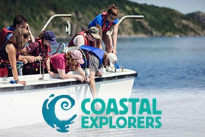 Coastal Explorers Field School